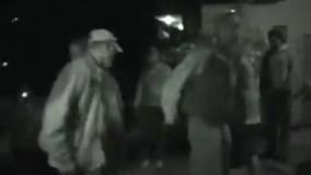 2009 Bogota – Soldier Dance
