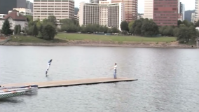 2009 – Dock Play 2