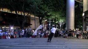 2011 NTUC – Demo