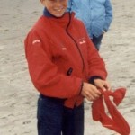 1991 Lincoln City Kite Festival - a young John Barresi (16)