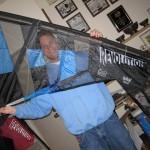 Revolution Xtra Vent kite