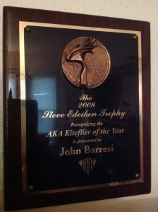 2008 Edeiken Award (plaque)