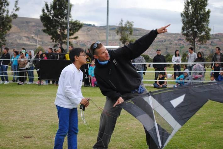 2013 Bogota - Juan David
