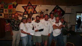2006 WSIKF - People's Choice (iQuad, Ray Bethell, Rick White)