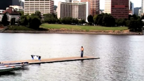 2009 – Dock Play 3