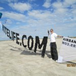 2013 SPI Air Banner - photo by WIllow Robin