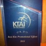 2010 KTAI - KiteLife