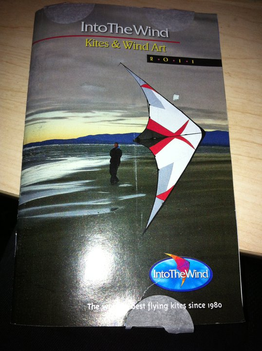 2011 ITW - Kymera Cover